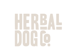 Proud Stockists of Herbal Dog Co. Products