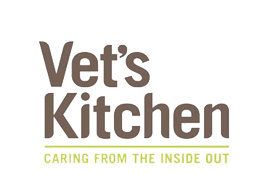 Proud Stockists of Vet's Kitchen